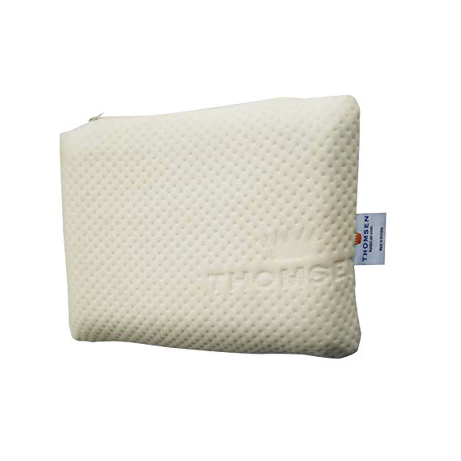 Thomsen Vita Talalay Latex Baby Pillow